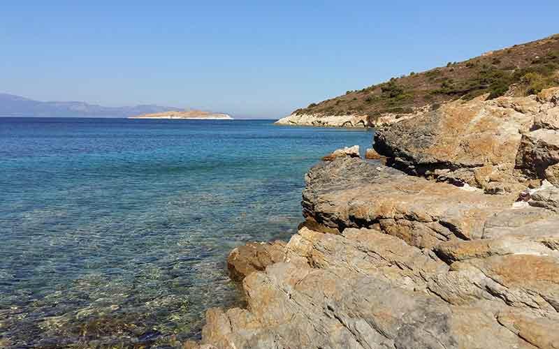 tatil tavsiyeleri Kosova Plajı