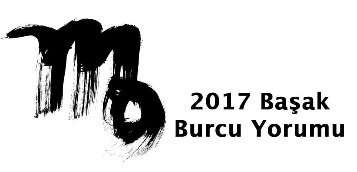 2017 Başak Burcu