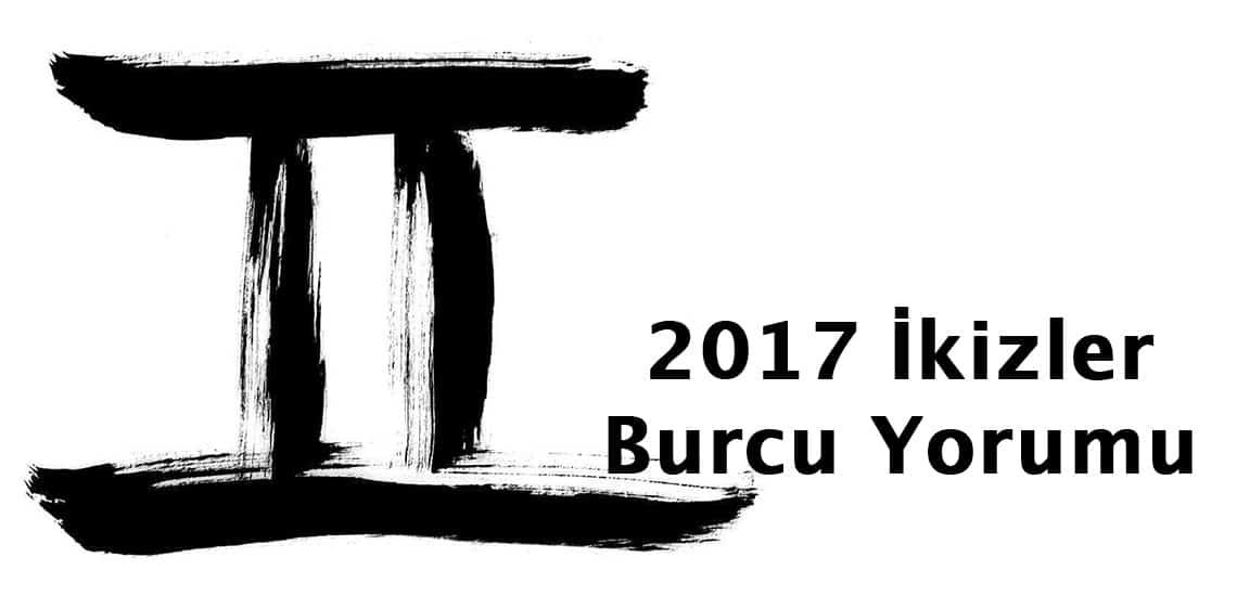 2017 ikizler Burcu