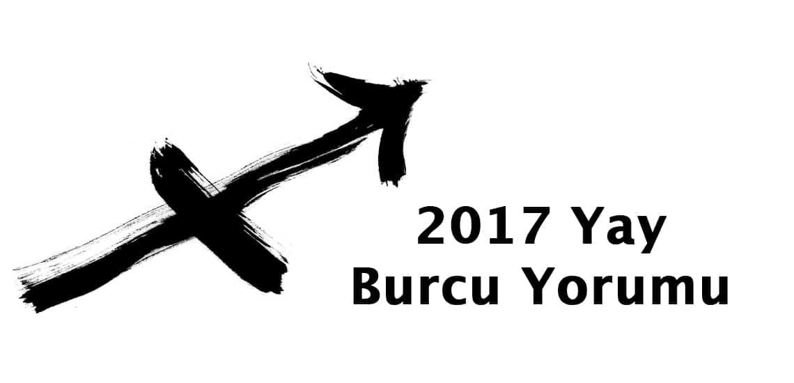 2017 Yay Burcu