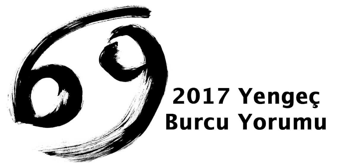 2017 Yengeç Burcu