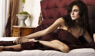 kadın yatakta nasıl olmalı