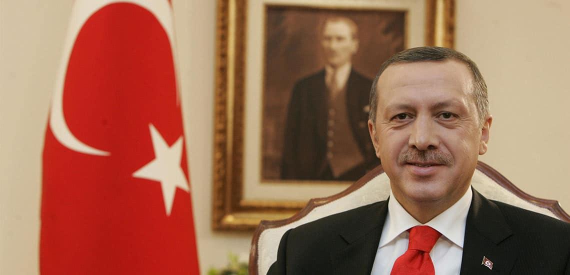 cumhurbaşkanı tayyip erdoğan'ın 10 kasım mesajı