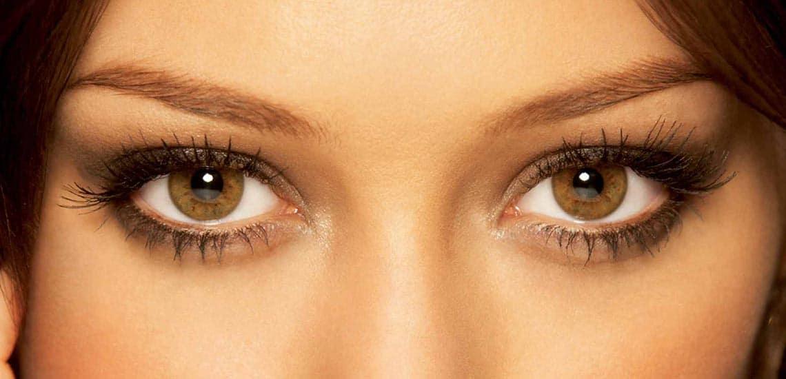 gözleri çekik yapmak için egzersizler nelerdir