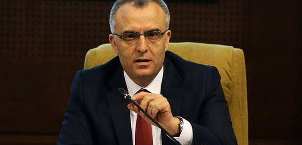 Bakan Ağbal asgari ücretlilerden vergi kesintisi olmayacağını söyledi
