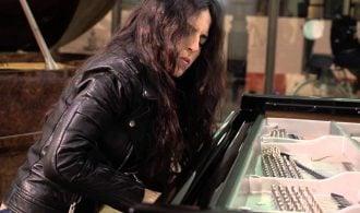 piyanist Ayşe Deniz Gökçin başarısı