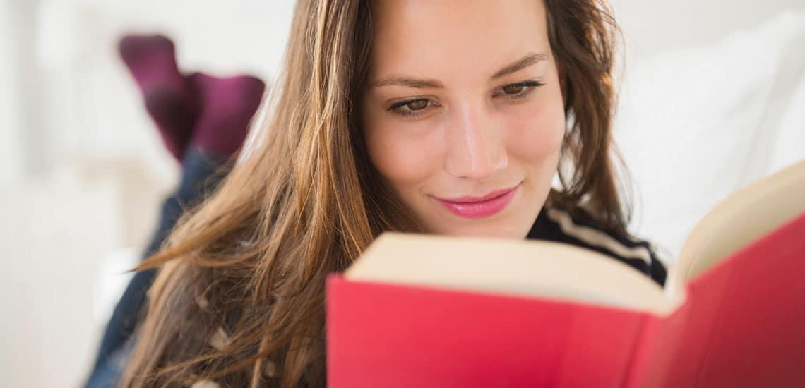 Erkekleri Anlatan Kitaplar TOP 10 Listesi