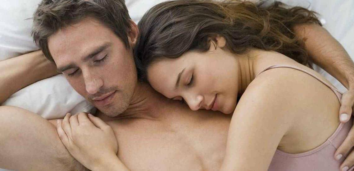 Kadınlar Yatakta Ne İster Nelerden Hoşlanır?