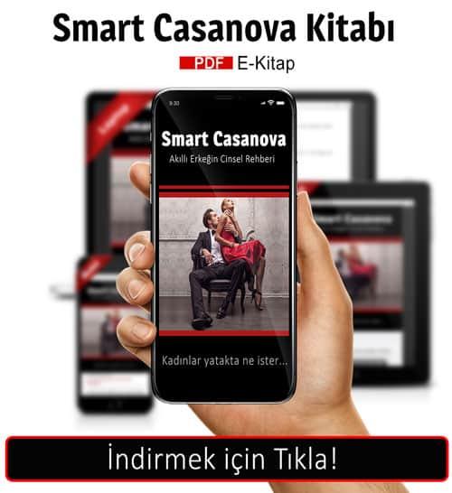 smart casanova