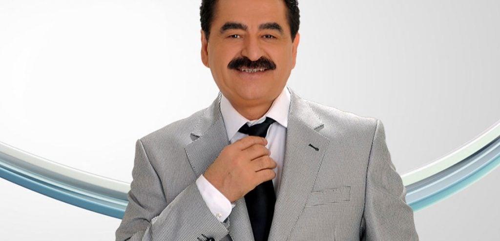 Mutlu Gazete ibrahim Tatlıses