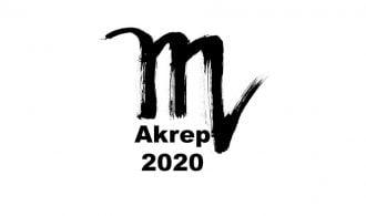 2020 akrep burcu