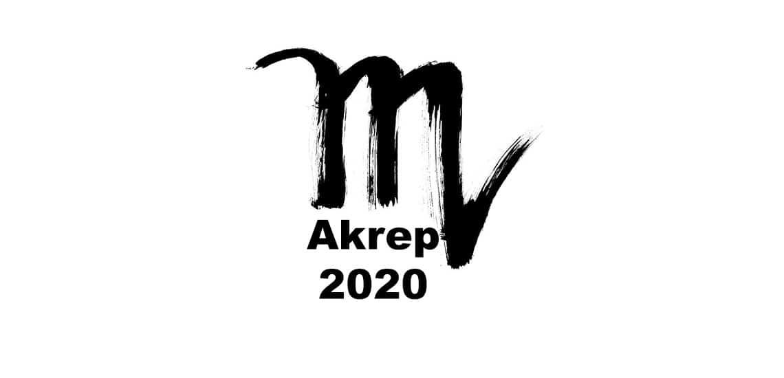Akrep Burcu 2020 Yorumu