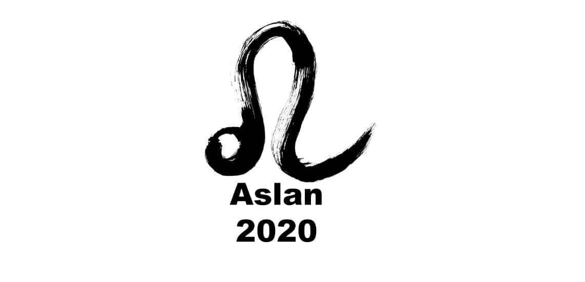 2020 Aslan burcu