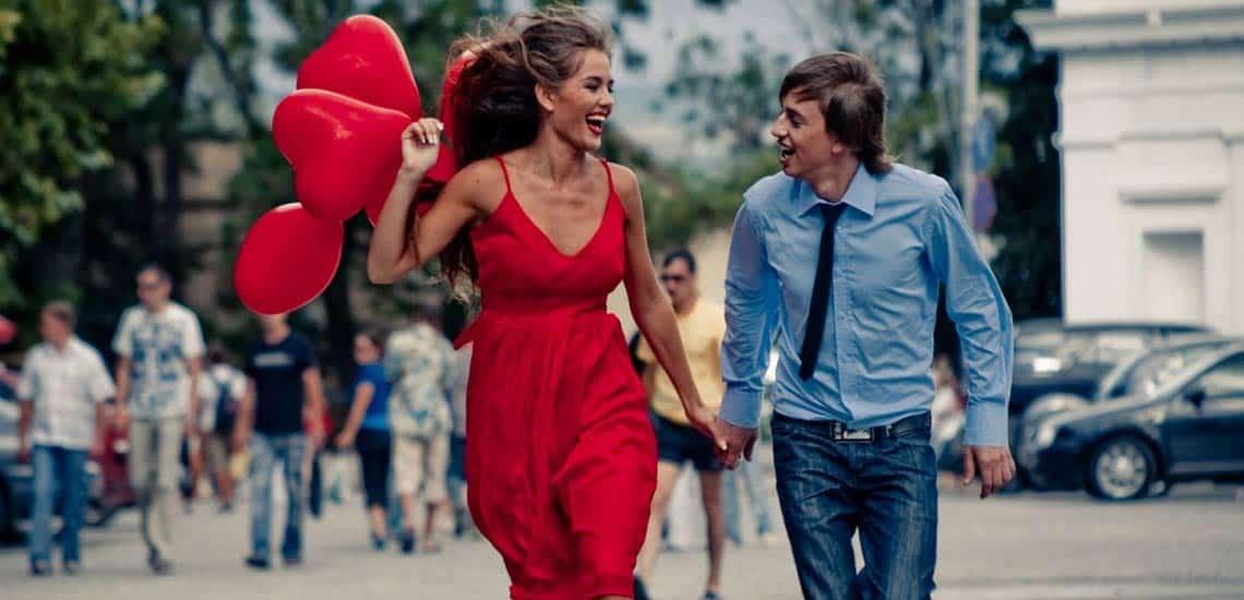 bir erkek bir kadına nasıl aşık olur
