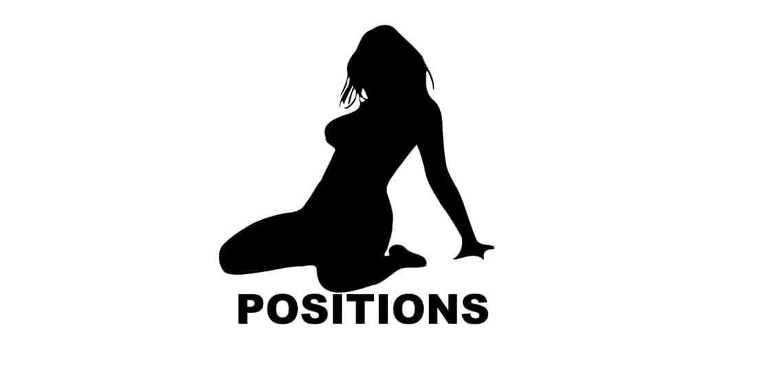 kadınların zevk aldığı pozisyonlar
