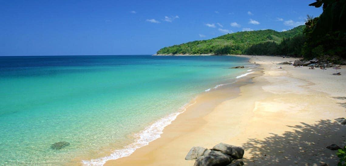 Deniz Kenarı Sakin Tatil Yerleri Top 10 Listesi