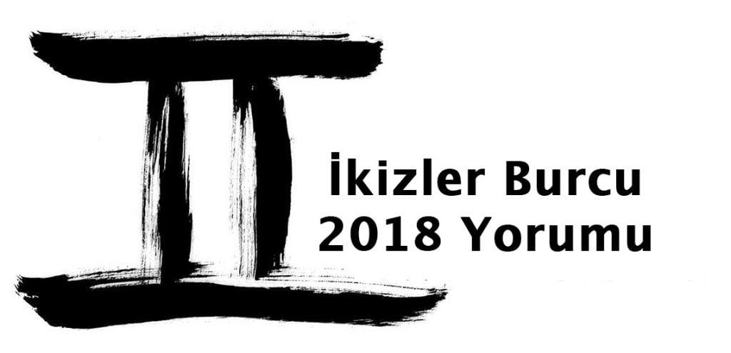 2018 ikizler burcu yorumu