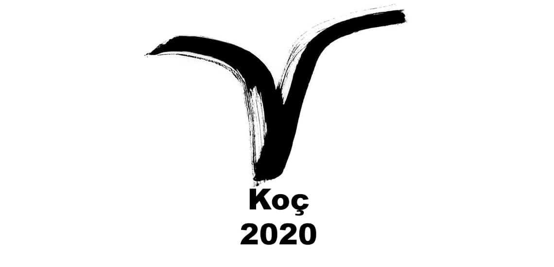 2020 Koç Burcu