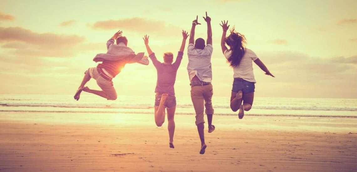 Mutlu Olmak İçin Ne Yapmalı? Çok Kolay 12 Yöntem