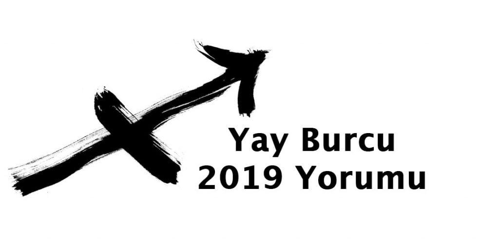 2019 yay burcu yorumu