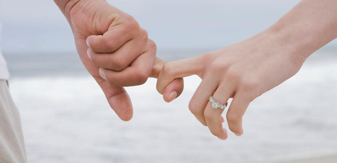 evlilikte erkeği kendine bağlamanın yolları