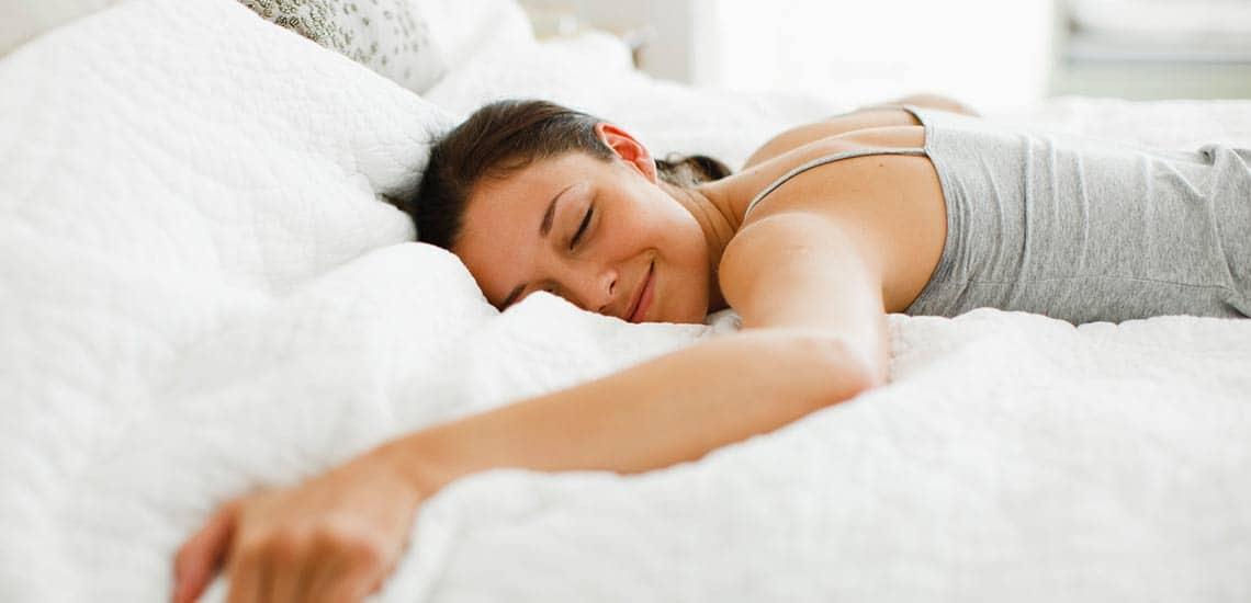 yatakta kadını mutlu etmenin yolları