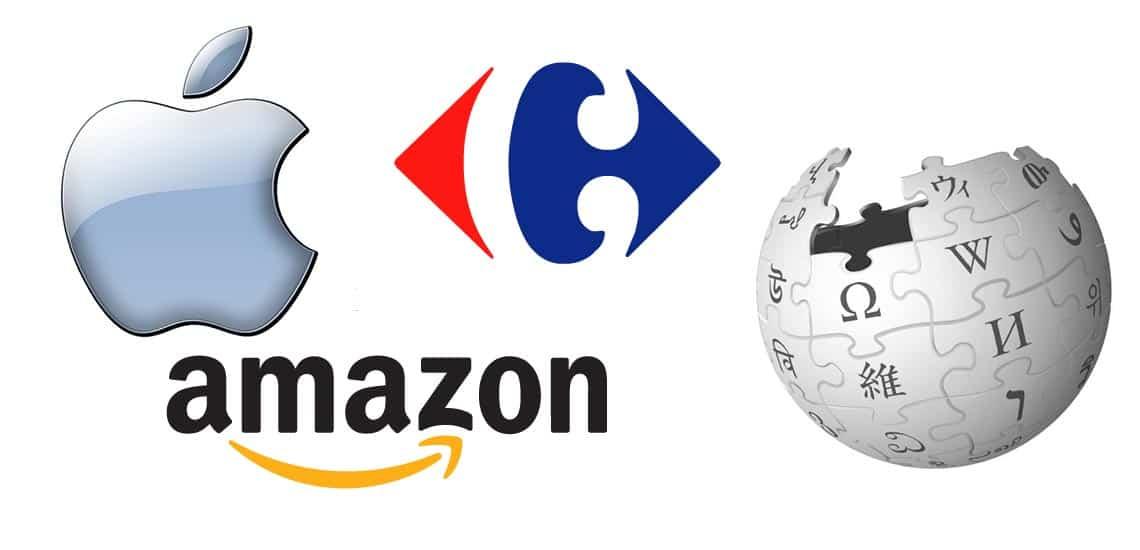 Dünyaca Ünlü Markaların Logoları Altındaki Gizemler!