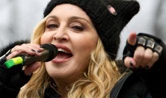 Madonna Türkiye'ye geliyor