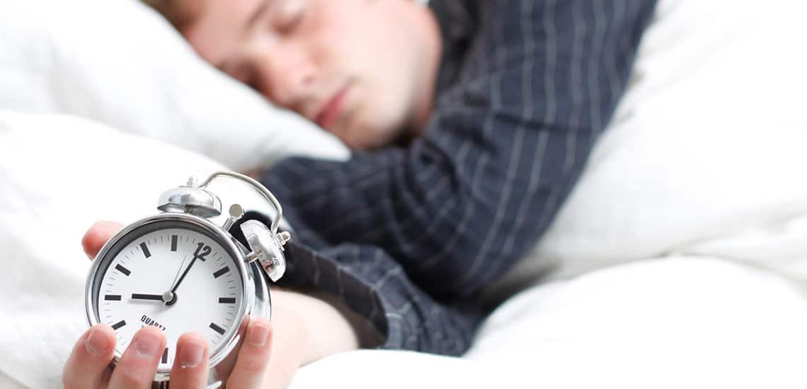 En Verimli Uyku Saatleri Bilimsel Olarak Açıklandı