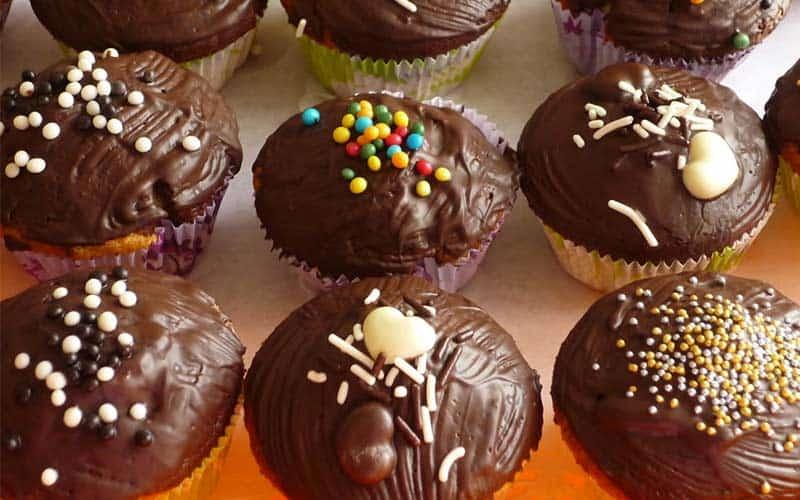 resimli top kek tarifleri