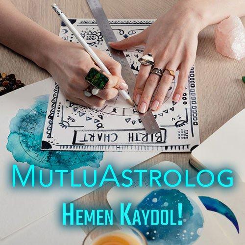Mutlu Astrolog kayıt